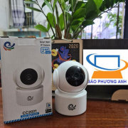 Camera Wifi Mini CC2021