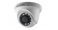 Camera  HIKVISION DS-2CE56B2-IPF Dome 2MP